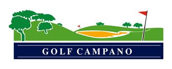 Logo Golf Campano
