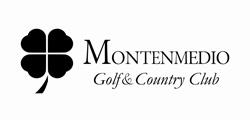 Logo Montenmedio Golf