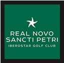Logo Real Novo Sancti Petri Golf